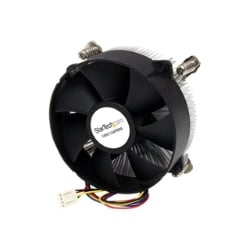 StarTech.com 95mm CPU Cooler Fan for Socket LGA1156/1155 with PWM