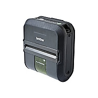 Brother RuggedJet RJ-4030 - label printer - monochrome - direct thermal