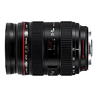 Canon EF zoom lens - 24 mm - 70 mm