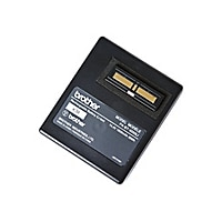 Brother PA-BT-4000LI - printer battery - Li-Ion - 1800 mAh
