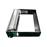 HPE Large Form Factor Drive Blank Kit - drive blanking panel