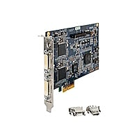 Osprey 820e - video capture adapter - PCIe x4
