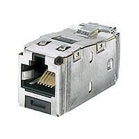 Panduit MINI-COM TX6 Plus - prise modulaire