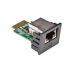 Intermec Ethernet (IEEE 802.3) Module - print server