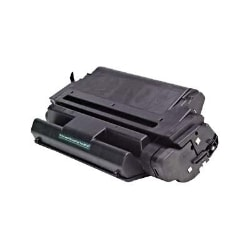 Clover Reman. MICR Toner for HP C3909A (09A), Black, 15,000 page yield