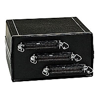 Black Box Telco Switch - switch - 2 ports