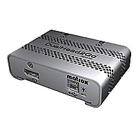 Matrox Graphics eXpansion Module DualHead2Go - Digital ME - video converter