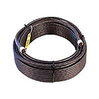 PowerTech Ultra Low-Loss Extension Coax Cable LMR400-50-NM-NM - antenna cab