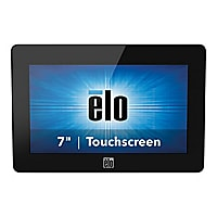 Elo Touchmonitors 0700L AccuTouch - LED monitor - 7""