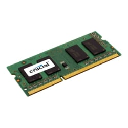 Crucial 8 GB SO-DIMM 204-pin DDR3L SDRAM