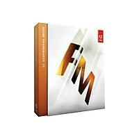 Adobe FrameMaker (v. 10) - media