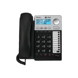 AT&T ML17929 Corded Phone with Caller ID/Call Waiting