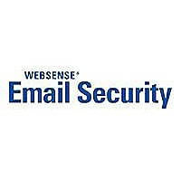 Websense Email Security Gateway - subscription license (1 year) - 1 additio