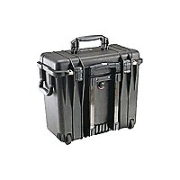 Pelican 1440 Top Loader Case with Pick 'N Pluck Foam - case