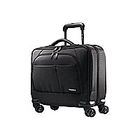 Samsonite Xenon 2 Spinner Mobile Office - notebook carrying case