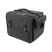 JELCO Padded Carry Bag for 5 laptops or Printer/Scanner