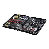 Fellowes 100 Piece Super Tool Kit
