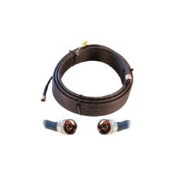 Wilson 400 Ultra Low-Loss Coaxial Cable - antenna cable - 75 ft