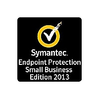 Symantec Endpoint Protection Small Business Edition 2013 License 1 User