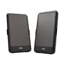 Cyber Acoustics CA-2988 - speakers - for portable use