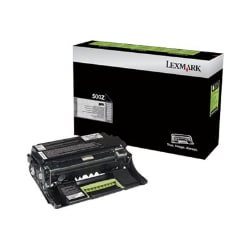 Lexmark Supplies 500Z Imaging Unit for Lexmark MS310