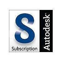 Autodesk Building Design Suite Standard - Maintenance Plan (1 year) - 1 sea