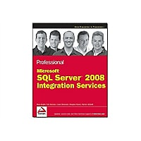 Microsoft SQL Server 2008 Integration Services - reference book