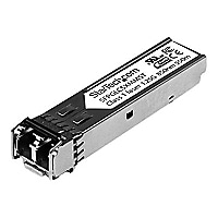 StarTech.com Cisco Compatible Gigabit Fiber SFP Transceiver MM LC - 550m