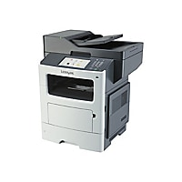 Lexmark MX611de - multifunction printer - B/W