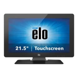 Elo Desktop Touchmonitors 2201L Projected Capacitive - LED monitor - Full H