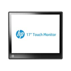 HP L6017tm Retail Touch Monitor - LED monitor - 17""
