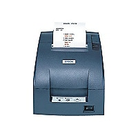 Epson TM U220D - receipt printer - two-color (monochrome) - dot-matrix