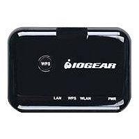 IOGEAR Universal Wi-Fi N Adapter GWU627W6 - adaptateur réseau