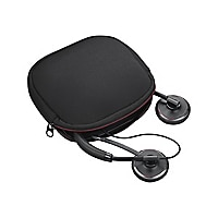 Plantronics Blackwire C520-M On Ear Headset