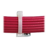 Panduit cable tie mount
