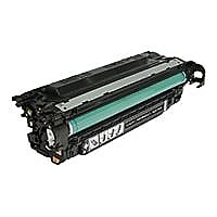 Clover Remanufactured Toner for HP CE400A (507A), Black, 5,500 page yield