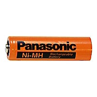 Panasonic battery x AA type - NiMH