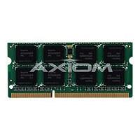 Axiom AX - DDR3 - 4 GB - SO-DIMM 204-pin - unbuffered