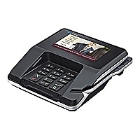 VeriFone MX 915 - signature terminal with magnetic / Smart Card reader - se