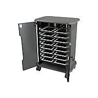 Balt Economy Tablet Charging Cart (Ready to Assemble) 16 Capacity