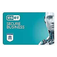 ESET Secure Business - subscription license (3 years) - 1 user