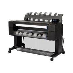 HP DesignJet T1500 PostScript ePrinter - large-format printer - color - ink