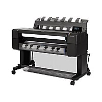 HP DesignJet T1500 PostScript ePrinter - large-format printer - color - ink