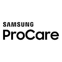 Samsung extended service agreement - 2 years - pick-up and return
