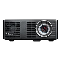 Optoma ML550 - DLP projector - 3D