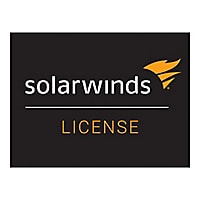 SolarWinds Log & Event Manager - license + 1 Year Maintenance - up to 50 no