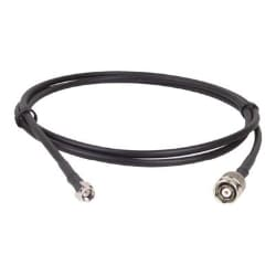TerraWave TWS-195 - antenna cable - 5 ft - black