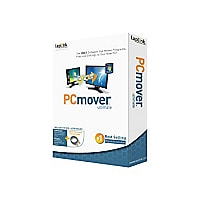 LapLink PCmover Ultimate - license