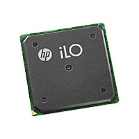 HP Integrated Lights-Out Advanced License 1 Year