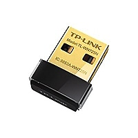 TP-Link TL-WN725N - network adapter